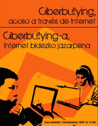 Ciberbullying en las redes sociales