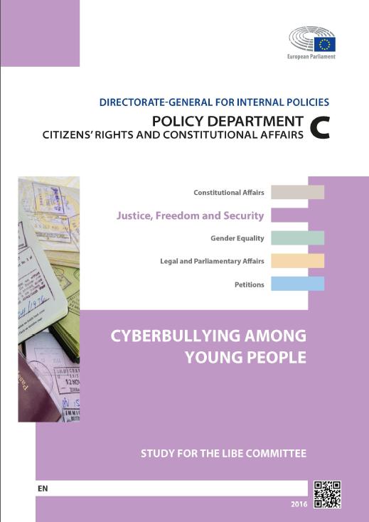 Cyberbullying-among-young-people_LIBE-commision-EU-study