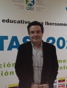 Juan-Carlos-Toscano-OEI