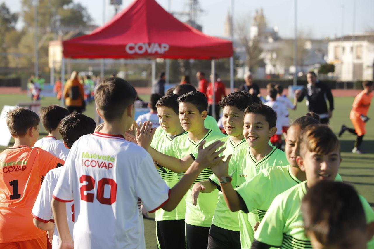 La-Copa-COVAP-utiliza-el-deporte-como-herramienta-para-luchar-contra-el-bullying-y-el-ciberacoso